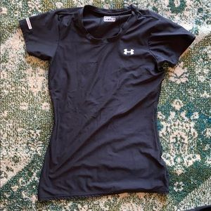UnderArmour Great Fit Top